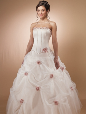 Discount Mori Lee Quinceanera Dresses Style 86007