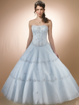 Discount Mori Lee Quinceanera Dresses Style 86006