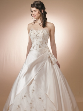 Discount Mori Lee Quinceanera Dresses Style 86004