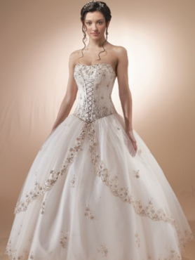 Discount Mori Lee Quinceanera Dresses Style 86003