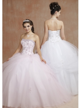Discount Mori Lee Quinceanera Dresses Style 86067