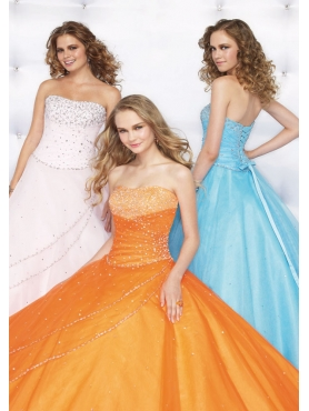 Discount Mori Lee Quinceanera Dresses Style 81730