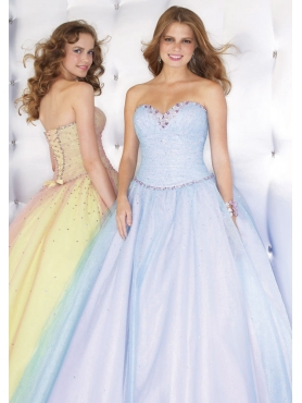 Discount Mori Lee Quinceanera Dresses Style 81560