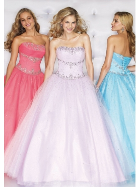 Discount Mori Lee Quinceanera Dresses Style 81340
