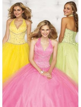 Discount Mori Lee Quinceanera Dresses Style 81260
