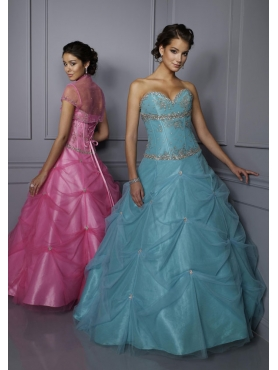 Discount Mori Lee Quinceanera Dresses Style 86091