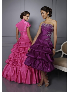 Discount Mori Lee Quinceanera Dresses Style 86088