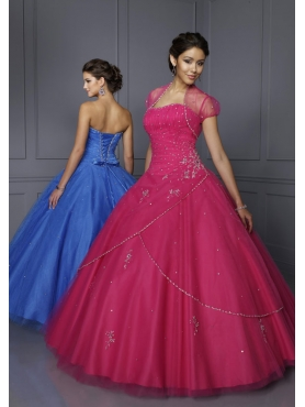 Discount Mori Lee Quinceanera Dresses Style 86086