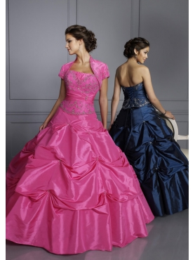 Discount Mori Lee Quinceanera Dresses Style 86085