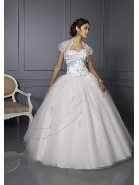 Discount Mori Lee Quinceanera Dresses Style 86081