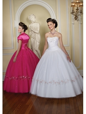 Discount Mori Lee Quinceanera Dresses Style 87028