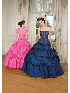 Discount Mori Lee Quinceanera Dresses Style 87033