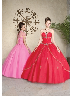 Discount Mori Lee Quinceanera Dresses Style 87034