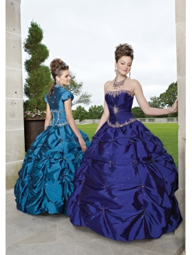 Discount Mori Lee Quinceanera Dresses Style 87035