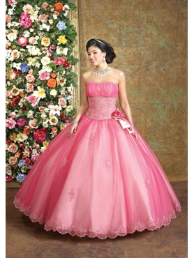 Discount Mori Lee Quinceanera Dresses Style 87001