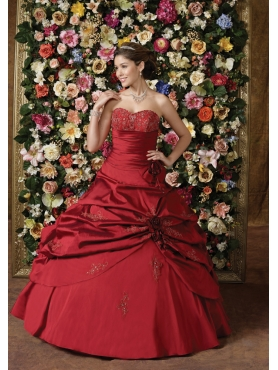 Discount Mori Lee Quinceanera Dresses Style 87007