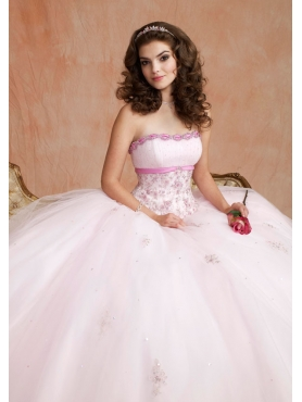 Discount Mori Lee Quinceanera Dresses Style 86061