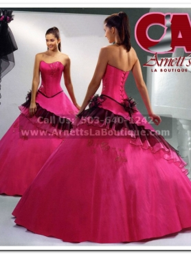 Discount Nina Resens Quinceanera Dresses Style DR191