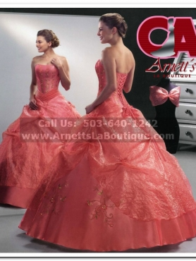 Discount Nina Resens Quinceanera Dresses Style DR193