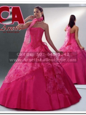 Discount Nina Resens Quinceanera Dresses Style DR195