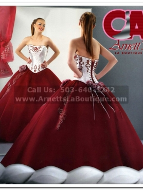 Discount Nina Resens Quinceanera Dresses Style DR197