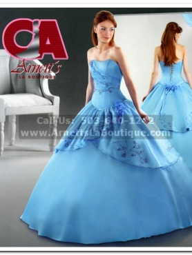 Discount Nina Resens Quinceanera Dresses Style DR198