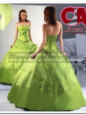 Discount Nina Resens Quinceanera Dresses Style DR201