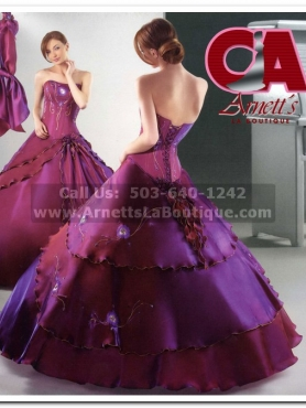 Discount Nina Resens Quinceanera Dresses Style DR202
