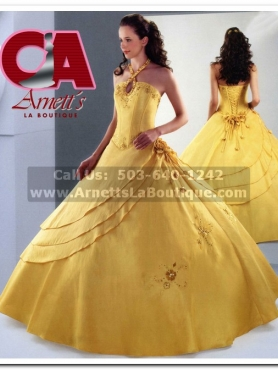 Discount Nina Resens Quinceanera Dresses Style DR203