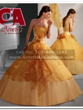Discount Nina Resens Quinceanera Dresses Style DR206