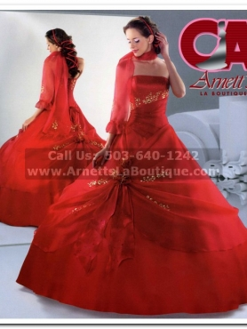 Discount Nina Resens Quinceanera Dresses Style DR208