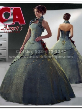 Discount Nina Resens Quinceanera Dresses Style DR186