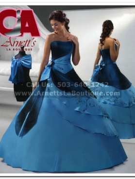 Discount Nina Resens Quinceanera Dresses Style DR187