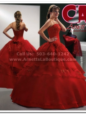 Discount Nina Resens Quinceanera Dresses Style DR188