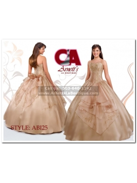 Discount Nina Resens Quinceanera Dresses Style ABI25