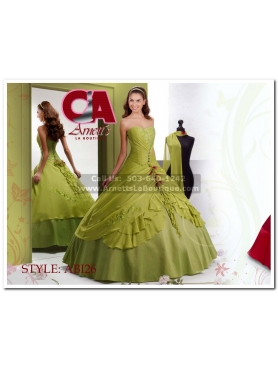 Discount Nina Resens Quinceanera Dresses Style ABI26