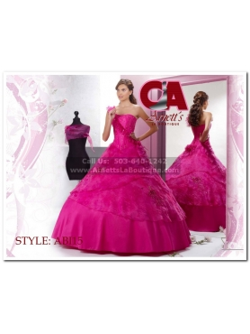 Discount Nina Resens Quinceanera Dresses Style ABI15
