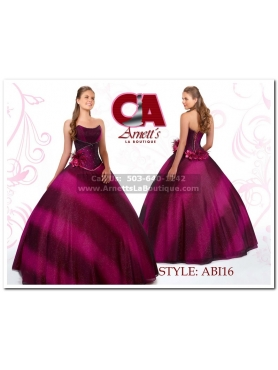 Discount Nina Resens Quinceanera Dresses Style ABI16