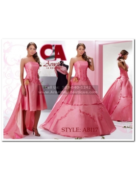 Discount Nina Resens Quinceanera Dresses Style ABI17