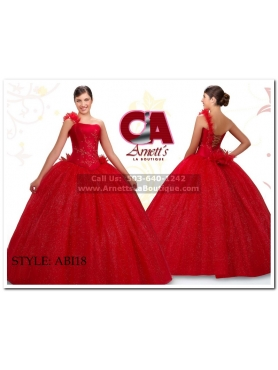 Discount Nina Resens Quinceanera Dresses Style ABI18