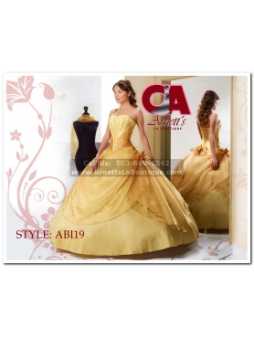 Discount Nina Resens Quinceanera Dresses Style ABI19