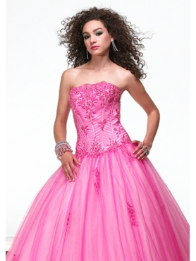 Discount Alyce Quinceanera Dress Style 9037