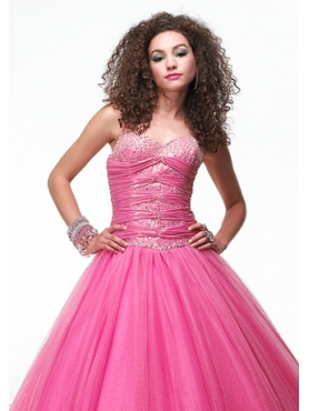 Discount Alyce Quinceanera Dress Style 9038