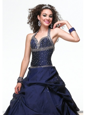 Discount Alyce Quinceanera Dress Style 9040