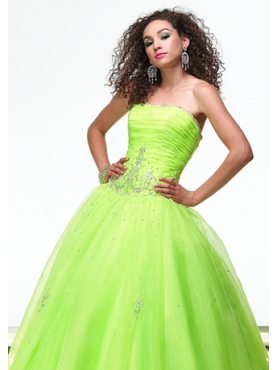 Discount Alyce Quinceanera Dress Style  9044