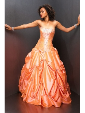 Discount Alyce Quinceanera Dress Style   9000
