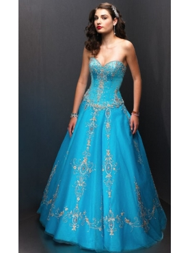 Discount Alyce Quinceanera Dress Style 9003