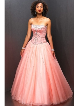 Discount Alyce Quinceanera Dress Style 9005