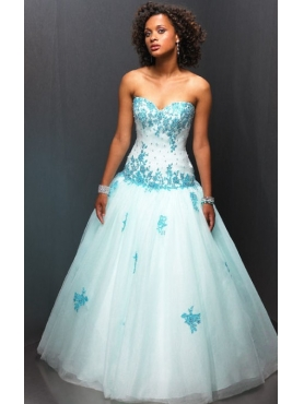 Discount Alyce Quinceanera Dress Style 9007