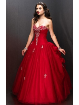 Discount Alyce Quinceanera Dress Style 9008